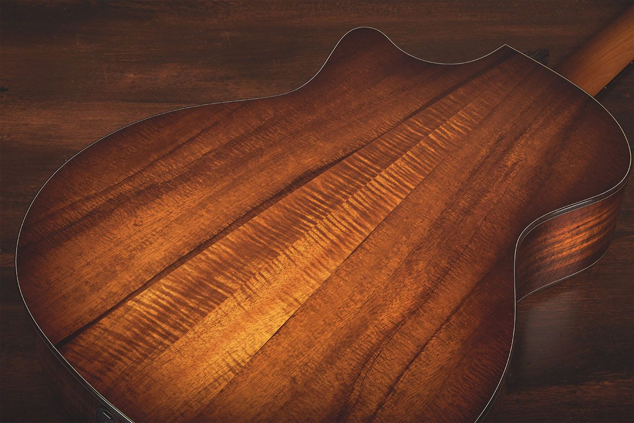 What Matters More in an Acoustic Guitar—Design or Tonewoods?