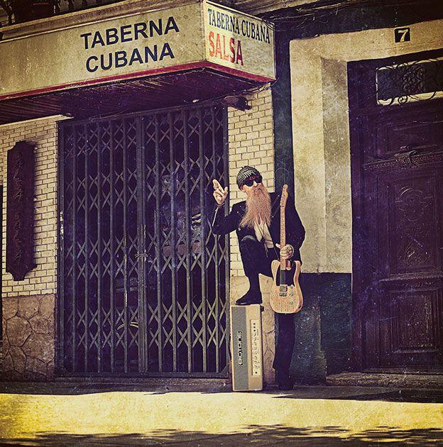 Billy Gibbons: Havana Meets Houston