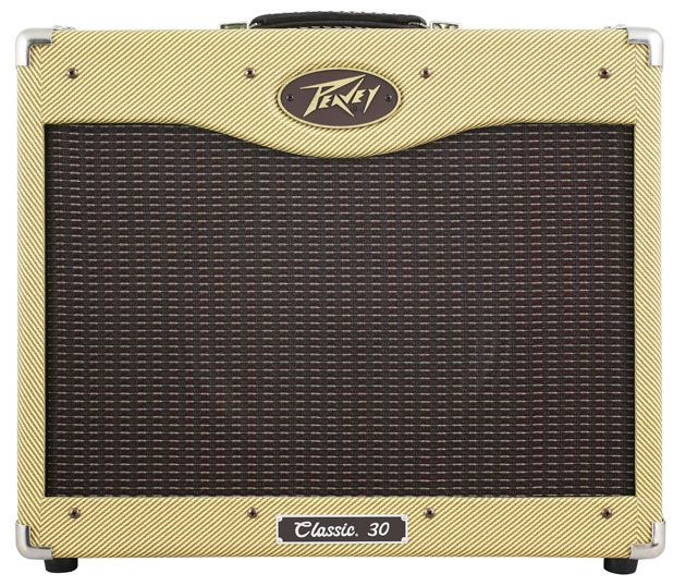 Peavey Redesigns Classic Series Amplifiers