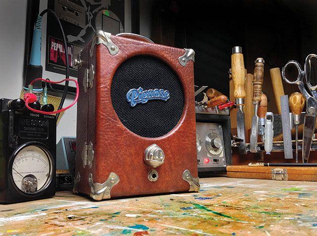 The Amplifier Wars
