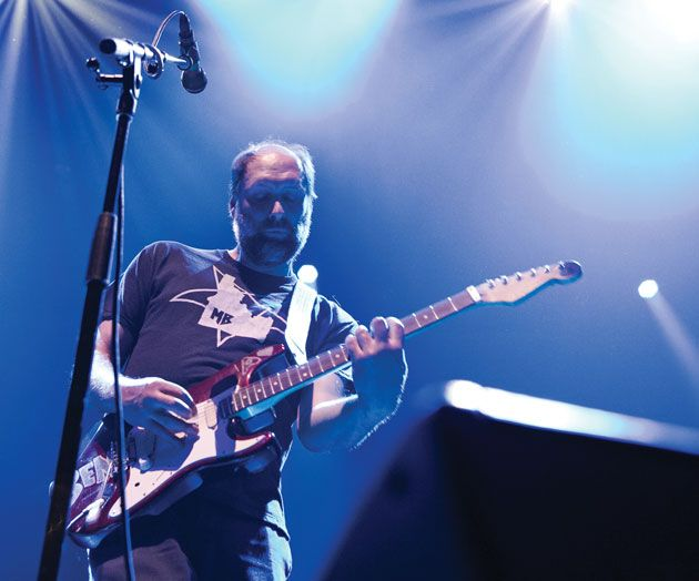 Built to Spill's Doug Martsch: The Lure of Limitations