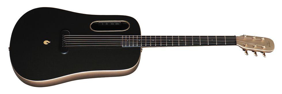 Lava Music Lava Pro Carbon Fiber Guitar Review homepage