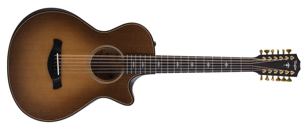 A 12-String That Steps Out of the Crowd