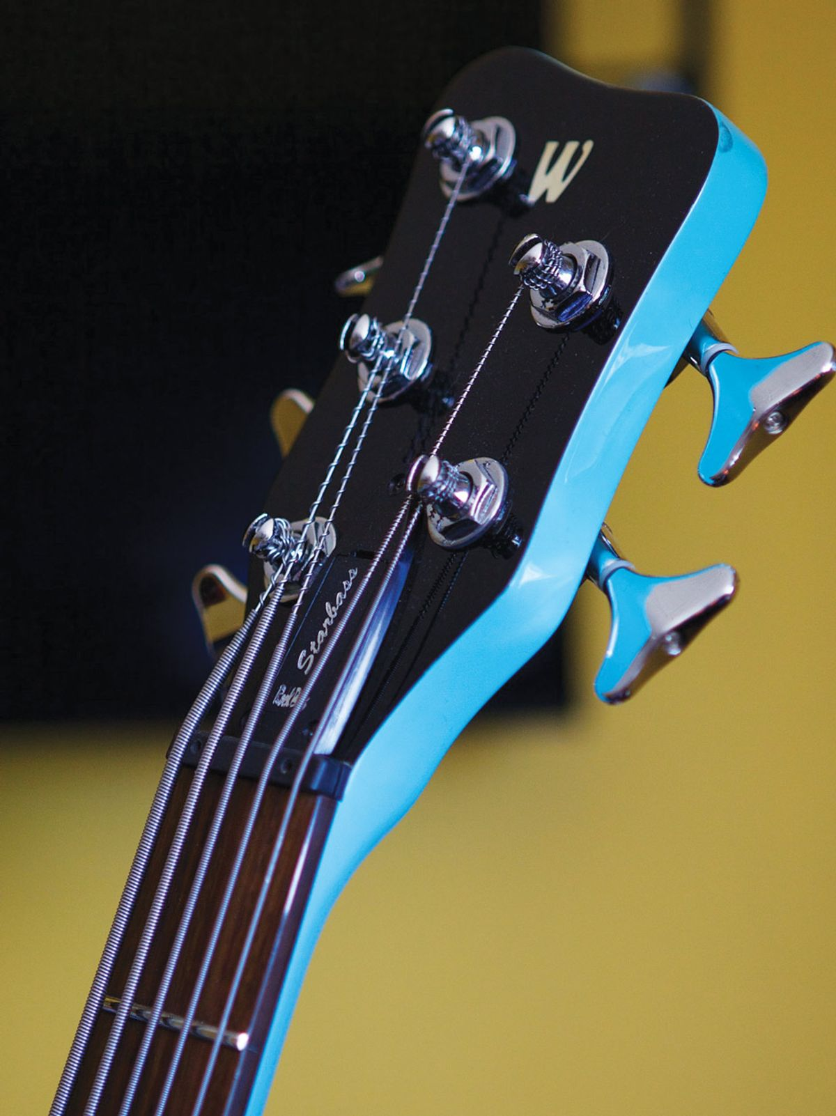 On Bass: Low-End Life Hacks, Part 2