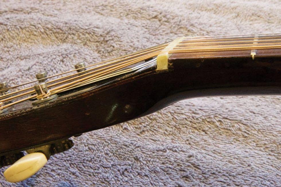 12 string setup secrets premier guitar. Black Bedroom Furniture Sets. Home Design Ideas