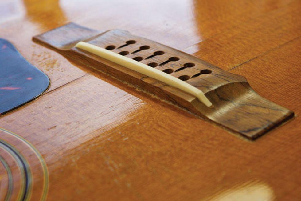 12 String Setup Secrets Premier Guitar