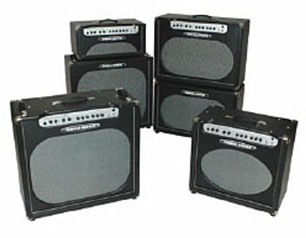 GUITAR SPEAKERS TONE CENTER