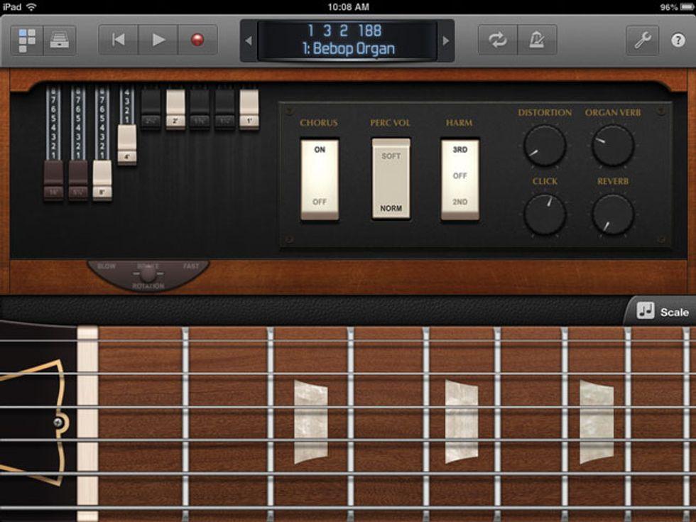 Inside Logic Pro X : Premier Guitar