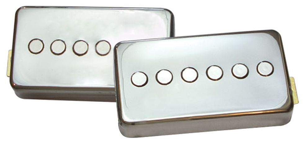 Guitar Humbucker Wire Color Codes - Guitar Wirirng