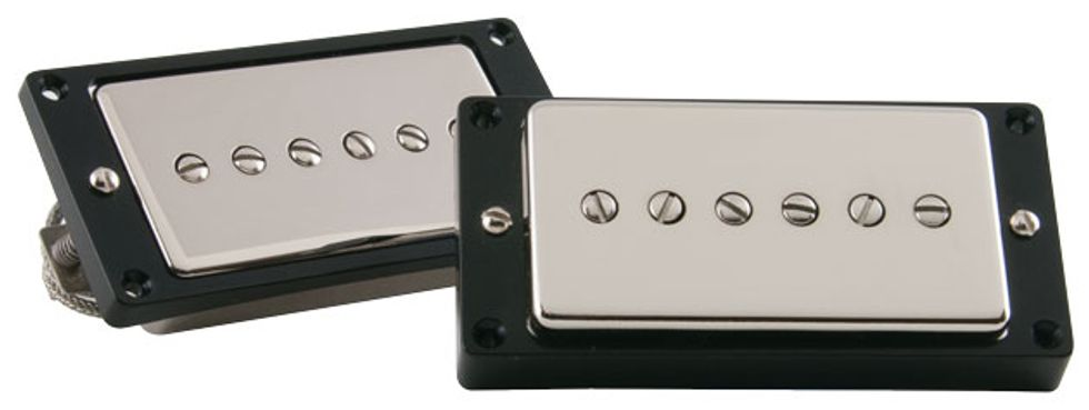Humbucker-Sized P-90 Review Roundup | Premier Guitar