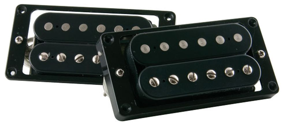 Humbucker-Sized P-90 Review Roundup | Premier Guitar