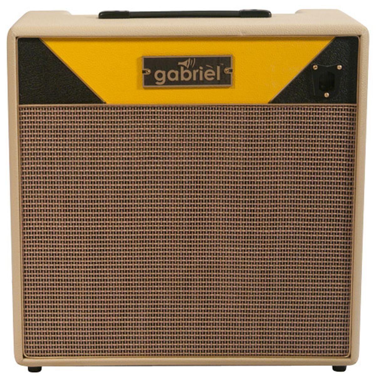 Gabriel Stinger Amp Review