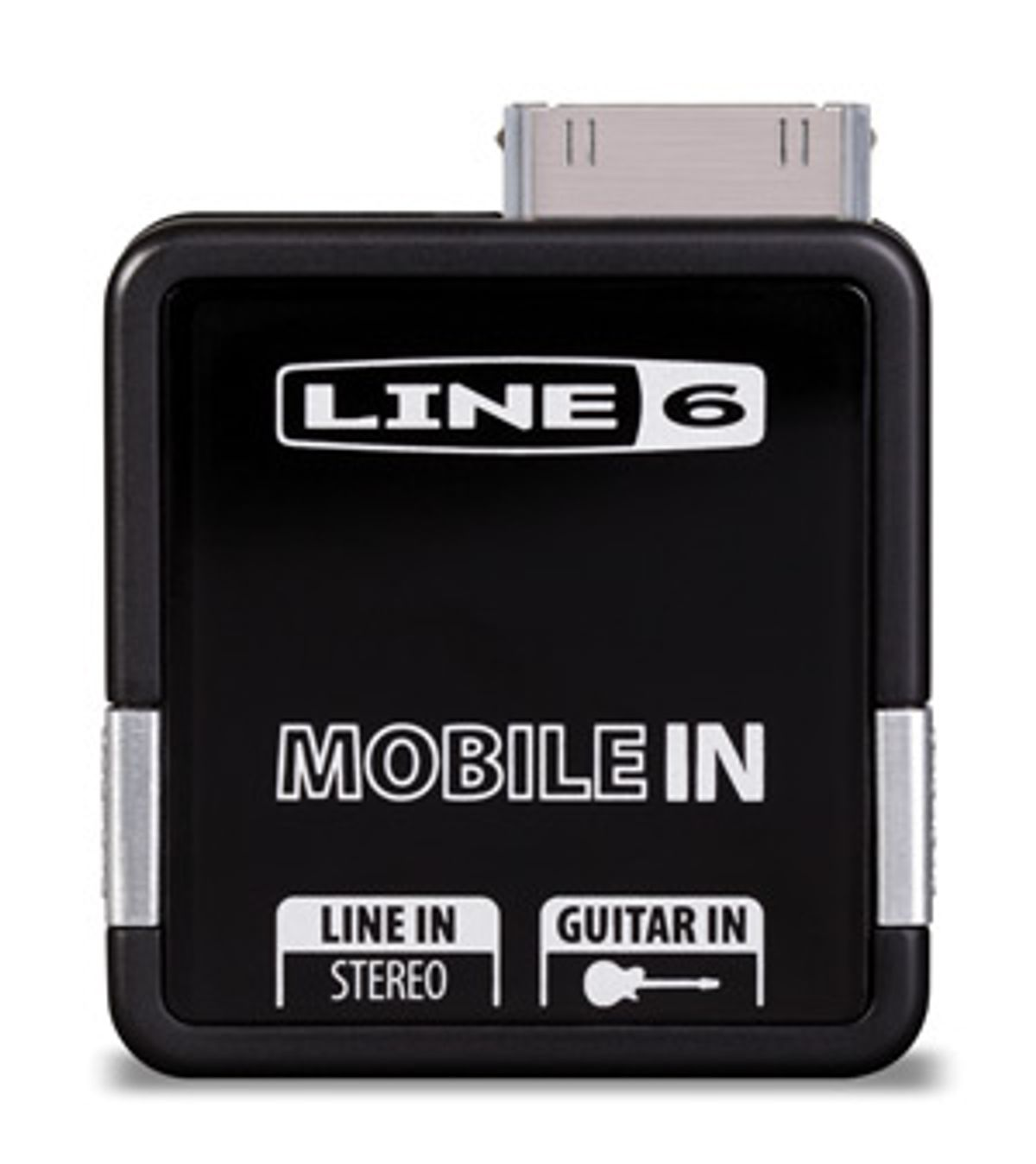 Line 6 Announces Mobile In Digital Input Adaptor and Mobile POD App