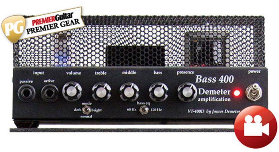 htm amplifier amp custom tube bass walnut cabinet head