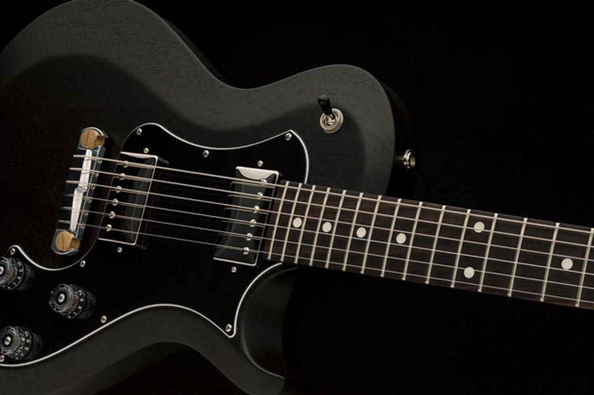 PRS Guitars Announces Three S2 Standard Satin Models