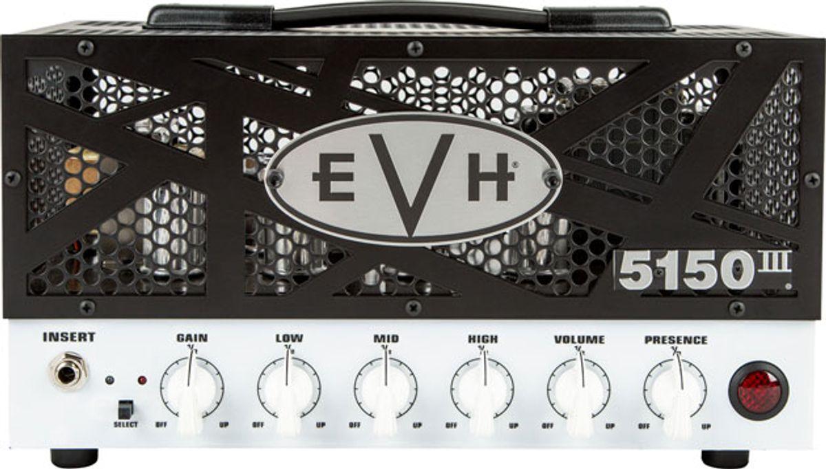 EVH Announces the 5150III LBX