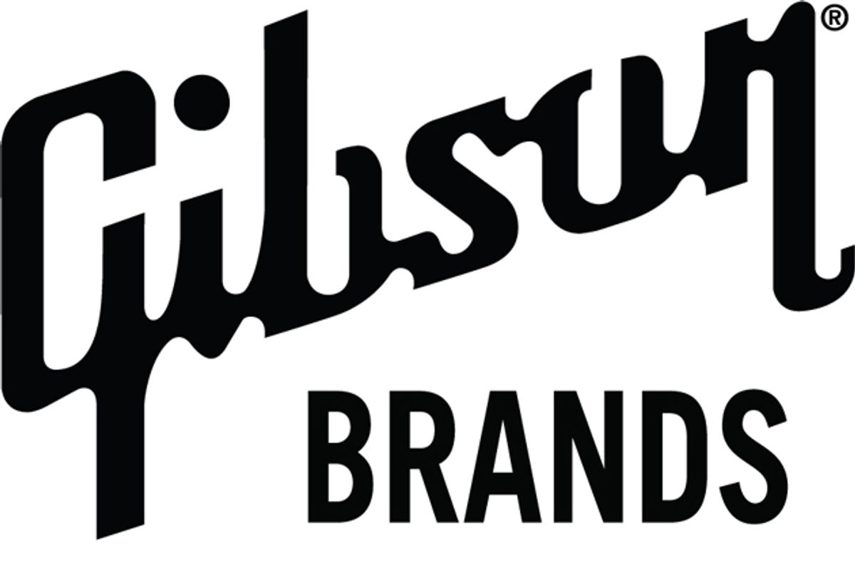 Gibson Brands Announces Intention to Acquire Cakewalk Inc.