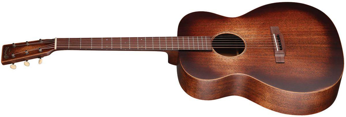 Acoustic Soundboard: Aged Acoustics Come of Age