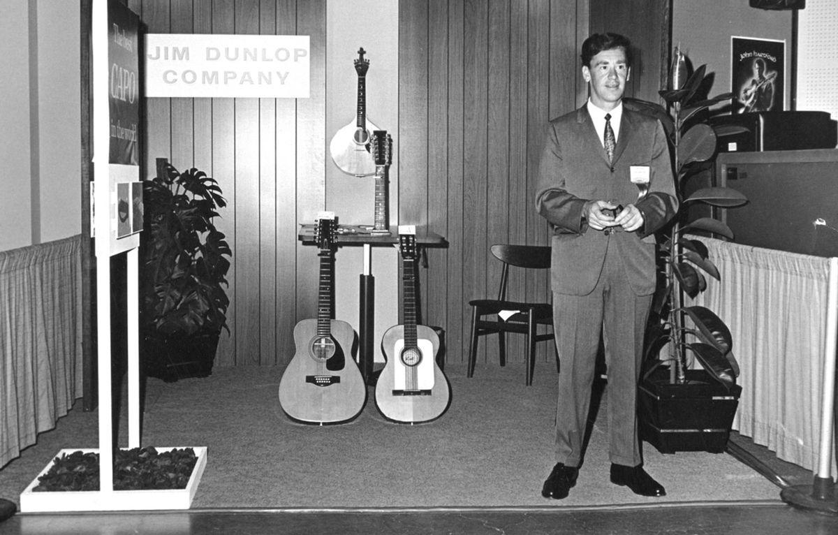 Jim Dunlop Sr.: 1936–2019