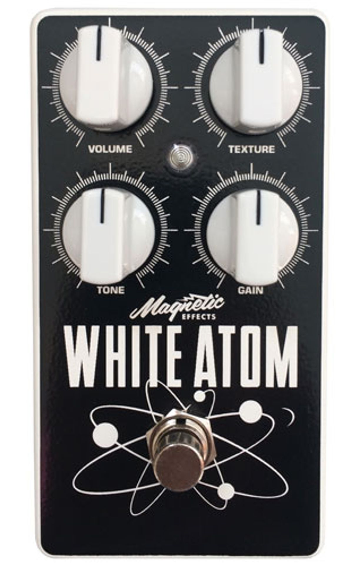 Magnetic Effects Unveils the White Atom MKII