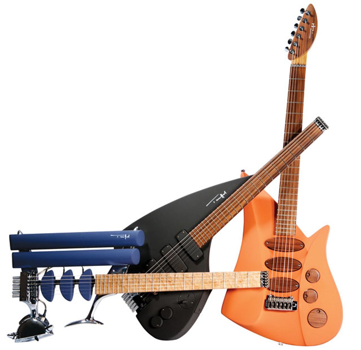 Guitars history profile 1960s Japanese