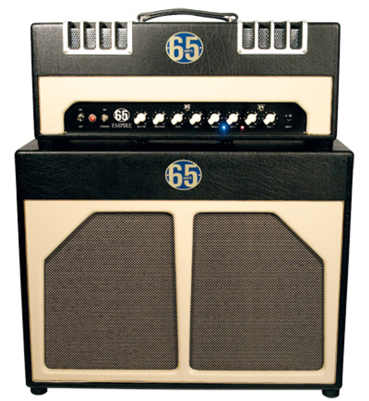 65Amps Empire Amp Review