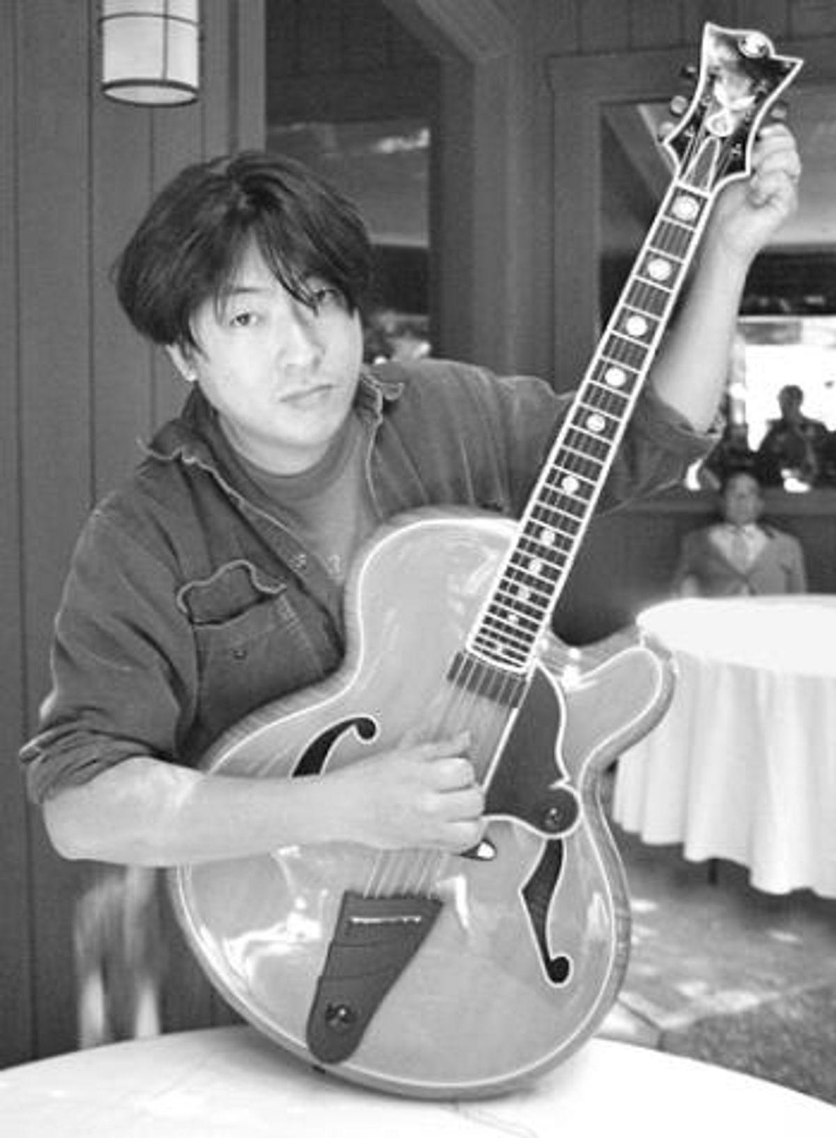 Taku Sakashta: Luthier's Legacy Lives On