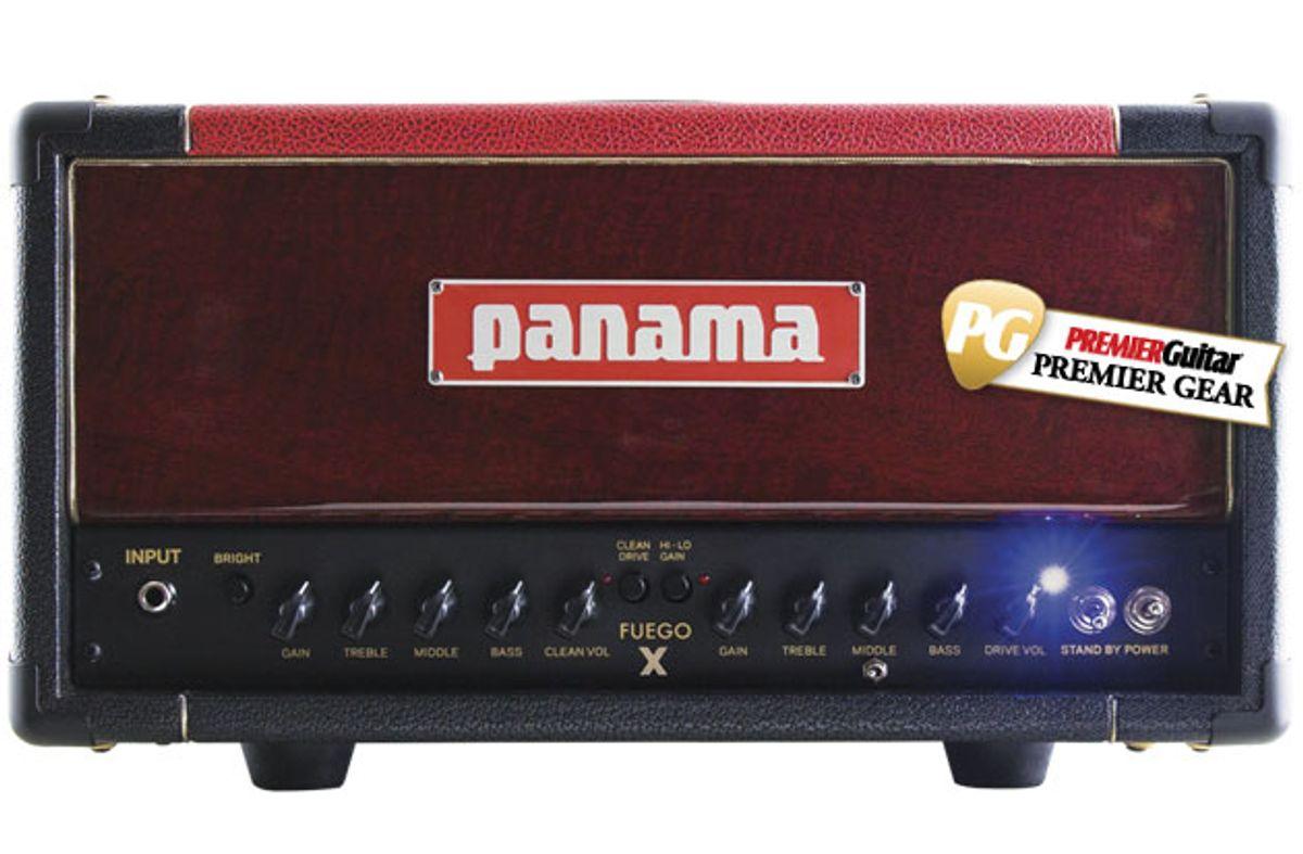 Panama Fuego X Review