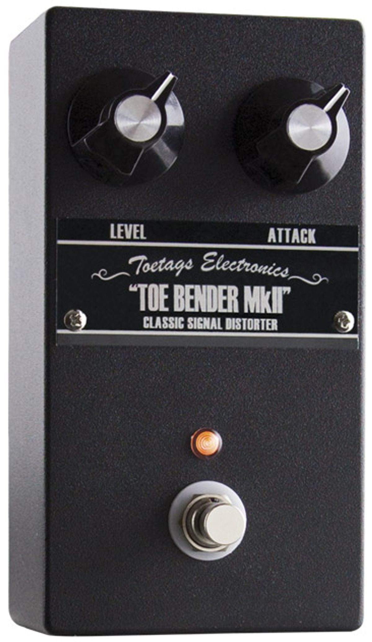 Toetags Electronics Toe Bender MkII Review