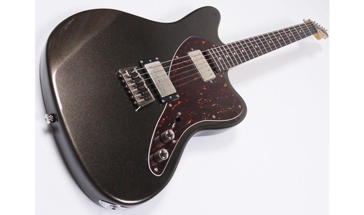 Balaguer Guitars Introduces the Semi-Custom Series