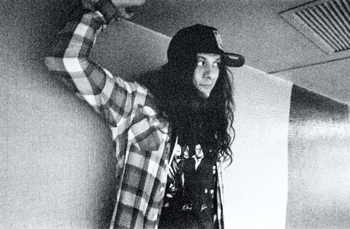 Listen to Kurt Vile's 'One Trick Ponies' From His New Album, 'Bottle It In'