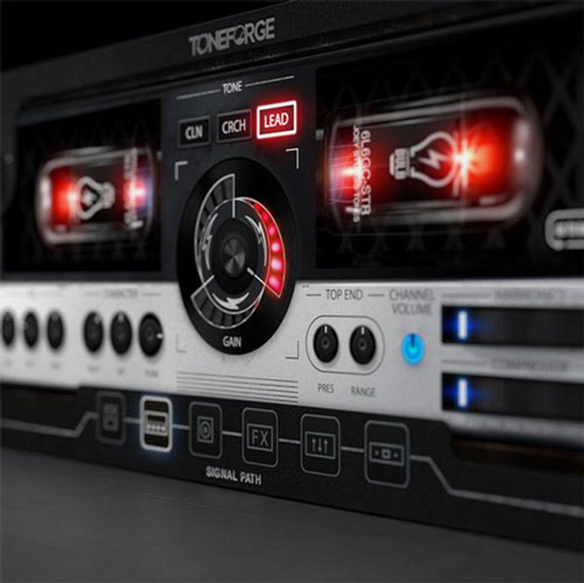 Joey Sturgis Tones Partners with Misha Mansoor for Toneforge Plug-In