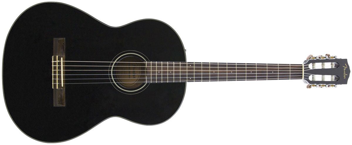 Quick Hit: Fender CN-60S Review