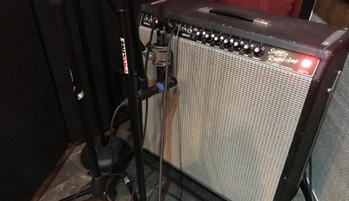 Tone Tips: Volume, Dynamics, Guitar