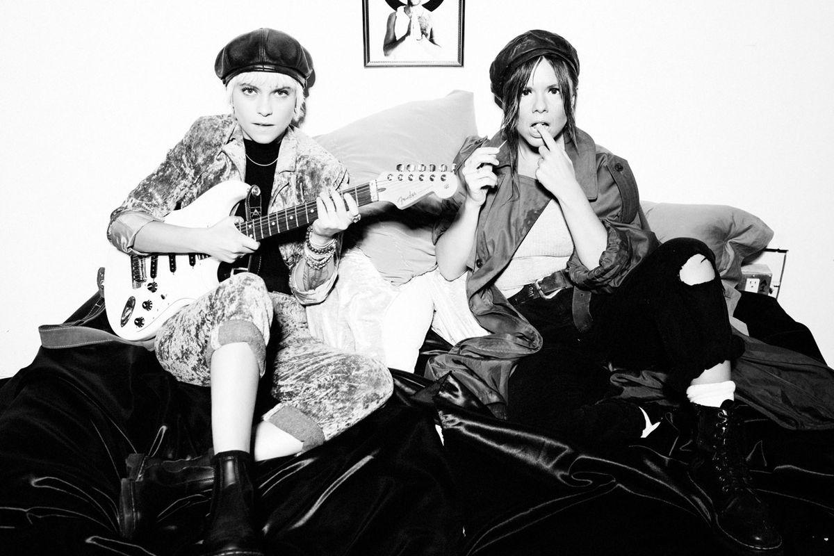 Carmen Vandenberg: From BONES to Jeff Beck