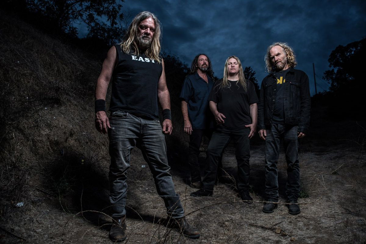 Corrosion of Conformity Reclaims Its Crown