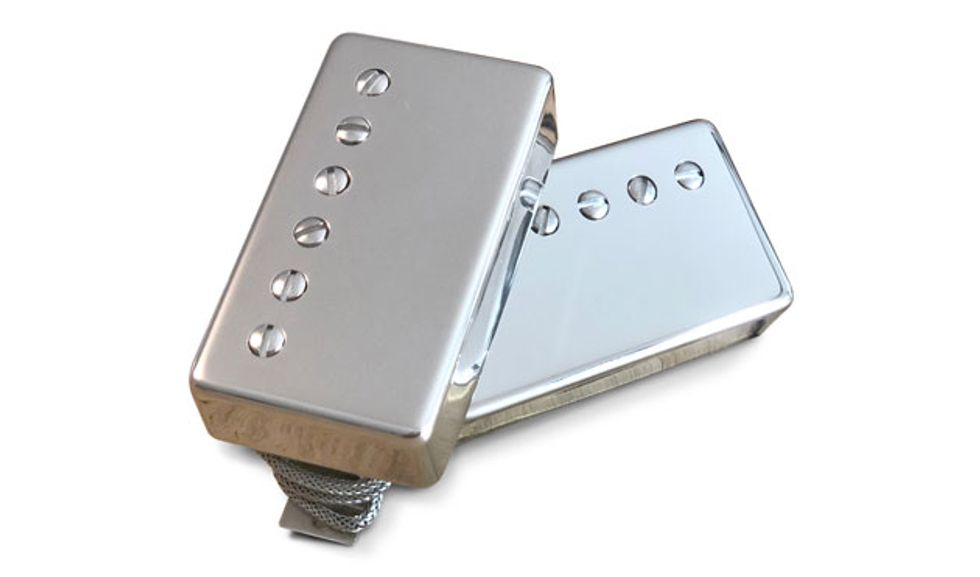 Sheptone Introduces the Tribute 2 Pickups