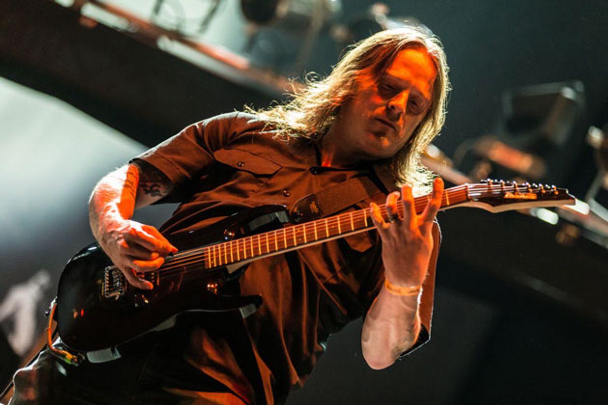 Mort, Death's Apprentice: Gothenburg Metal Riffs
