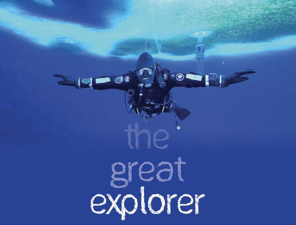 Henry Kaiser: The Great Explorer