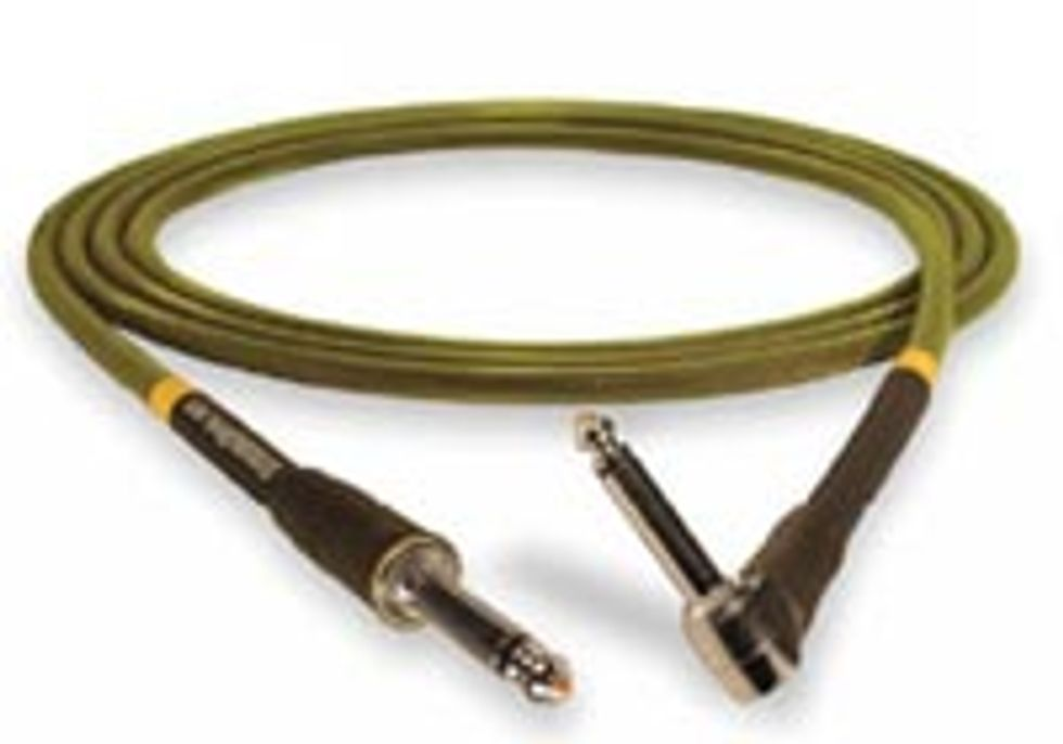 StringDog.net Armor Gold Cable