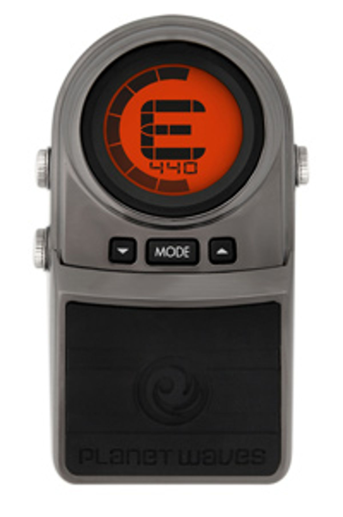 Planet Waves Introduces New Tru-Strobe Pedal Tuner