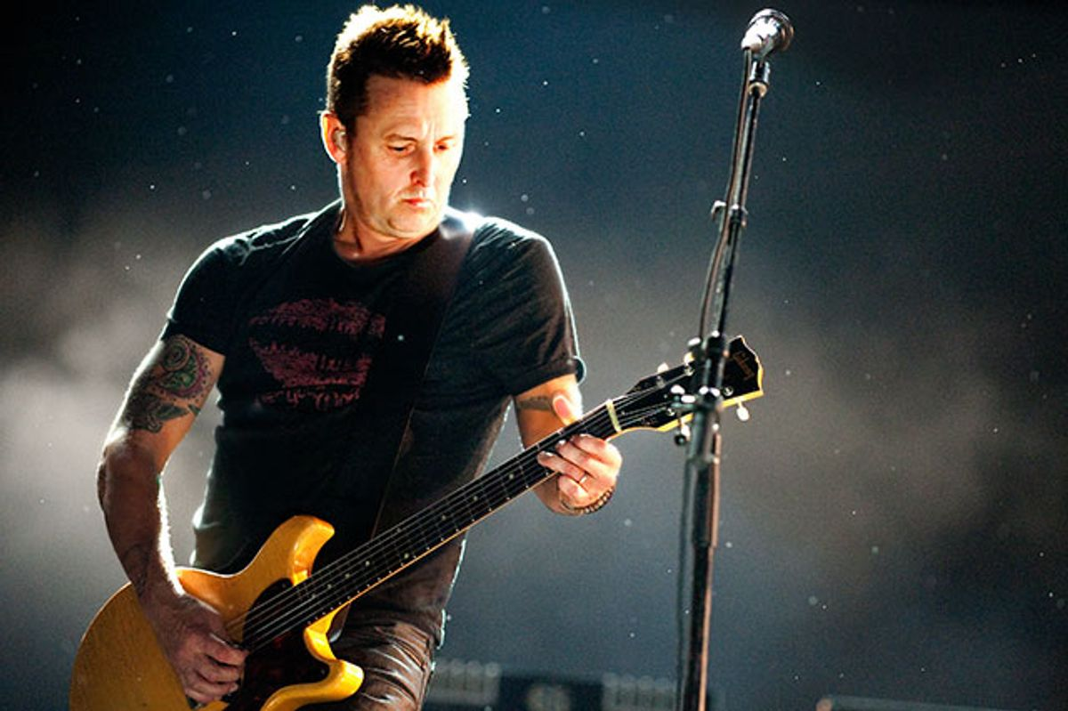 Interview: Mike McCready on Mad Season Reissue and New Pearl Jam