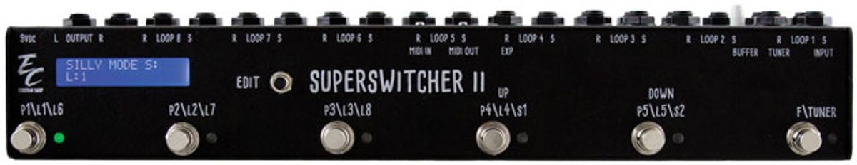 EC Superswitcher II Review