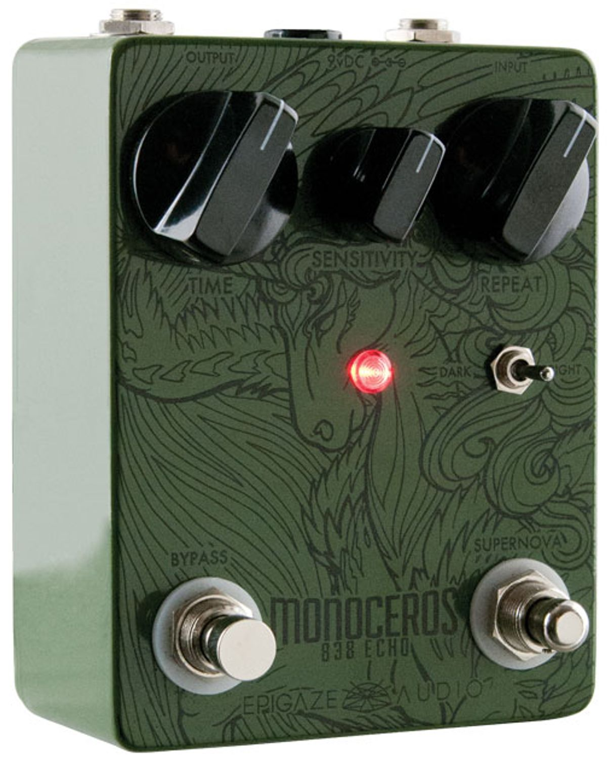 Epigaze Audio Monoceros 838 Echo Review