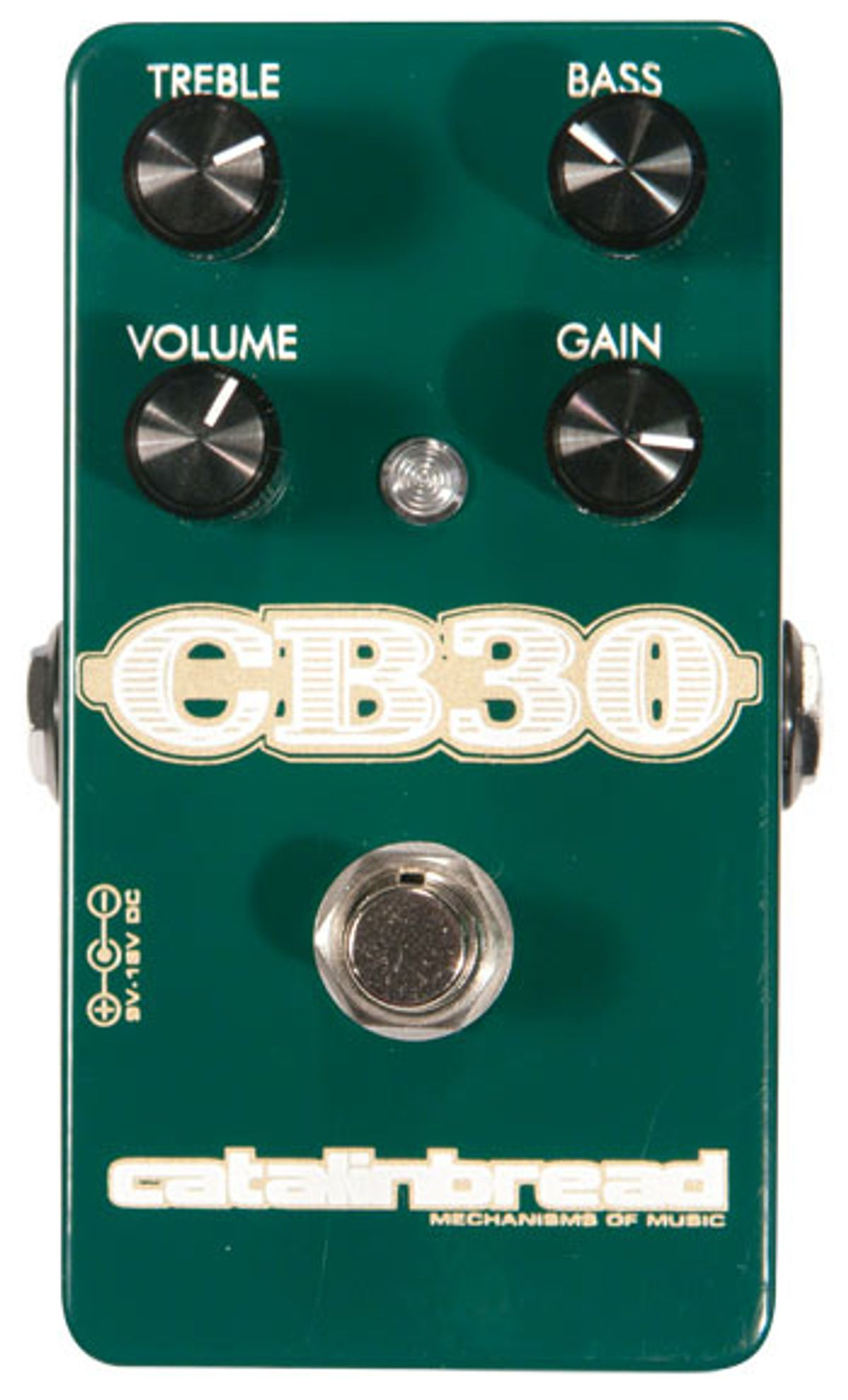 Catalinbread CB30 Pedal Review