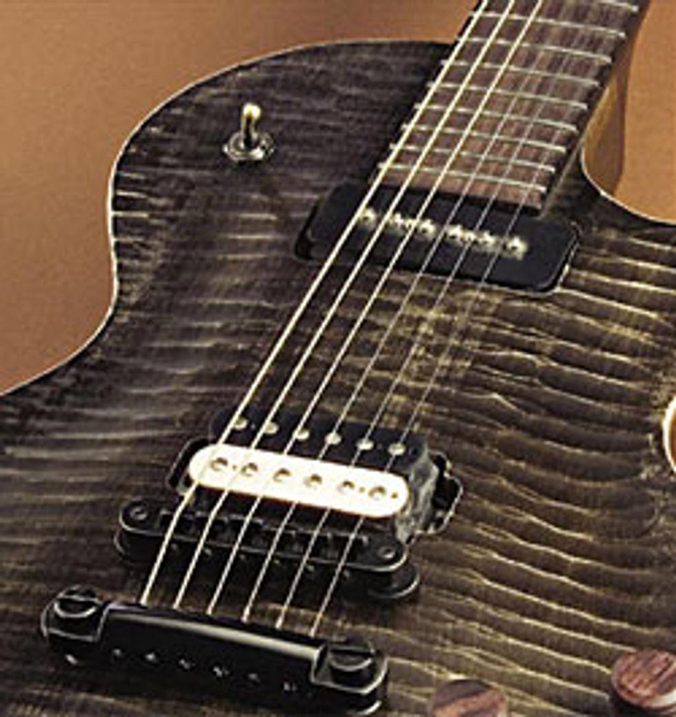 Gibson''s Les Paul BFG