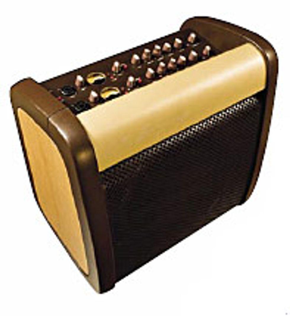 LR Baggs Core 1 Acoustic Amplifier