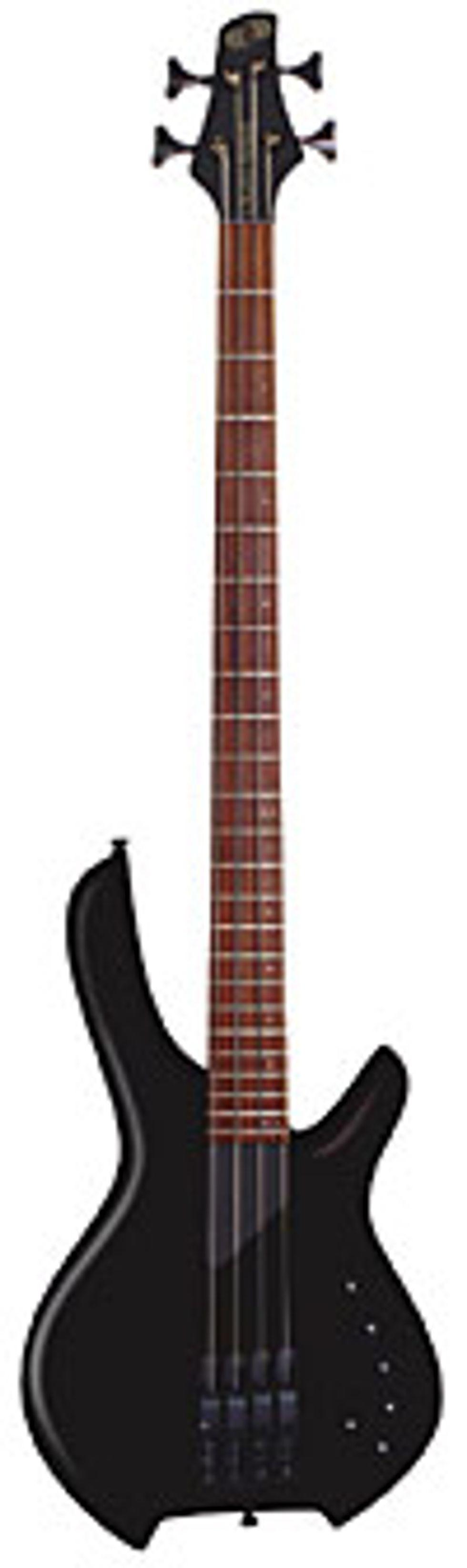 LightWave Saber SL Bass