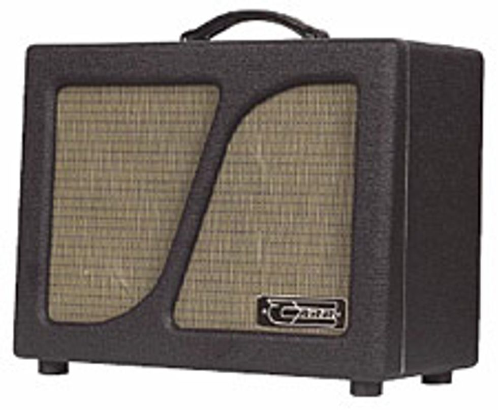 "Carr Amplifiers ""The Vincent"" Combo"