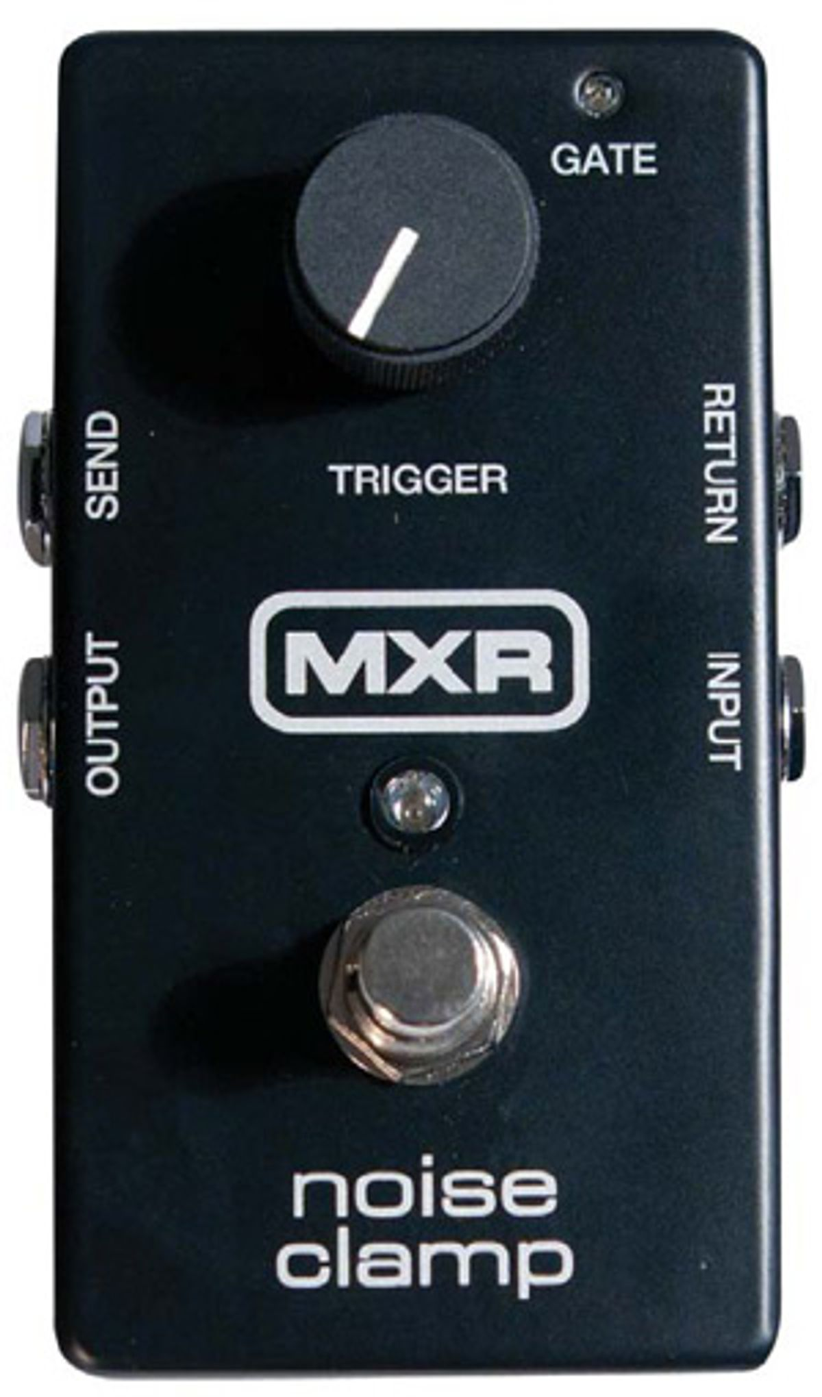 MXR Noise Clamp Pedal Review